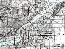 toledo ohio map 43605 zip code toledo ohio profile homes apartments schools