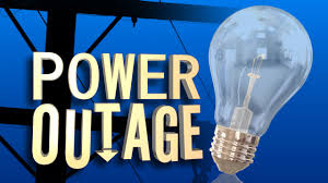 Virginia Power Outage Map by Storm Spurs Power Outages Throughout Southwest Virginia