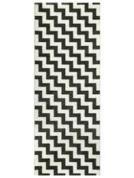 Swedish Plastic Woven Rugs The Trendy Woven Rug Helmi In The Color Pea Green Comes From The