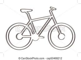 mountain bike illustrations and clip art 8 039 mountain bike