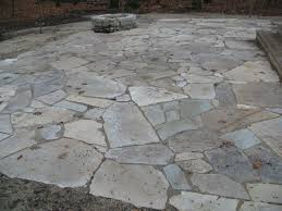 Blue Ridge Landscaping by Silver Creek Flagstone