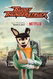buddy thunderstruck tv series 2017 filmaffinity