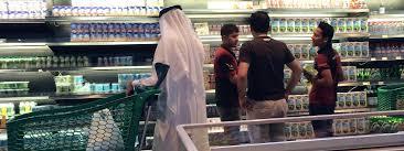Minyak Qatar qatar selain kaya gas dan minyak juga penuh ide melawan isolasi