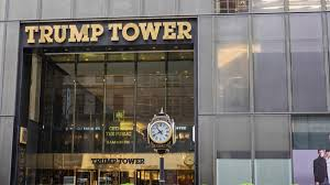 Trump Tower Nyc by Donald Trump Will Show Off His Crib On Fox News Vice