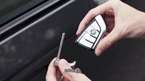 bmw 5 series key fob bmw 5 series unlocking vehicle doors when key fob is out of