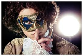 venetian mask men should you a stage name growing your business marketing