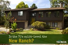 split level is the 70 s split level the new ranch