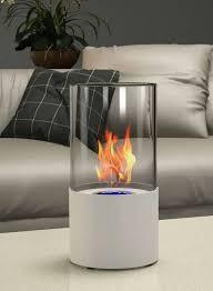 moda flame table top moda flame lit table top firepit bio ethanol fireplace