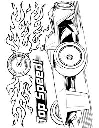 hotwheels coloring pages wheels 8 coloringcolor com