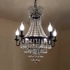 Plastic Crystals For Chandeliers Popular Plastic Crystals Chandelier Buy Cheap Plastic Crystals