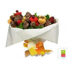 fruit bouquets delivery fruit flower basket hers bonquet delivery in sydney