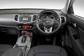 kia sportage 2 0crdi awd 2014 review cars co za