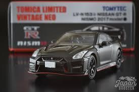 gtr nissan nismo 2017 tomica limited vintage neo lv n153b 1 64 nissan gt r nismo 2017