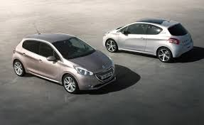 peugeot ad video peugeot adds 208 in the supermini market wemotor com