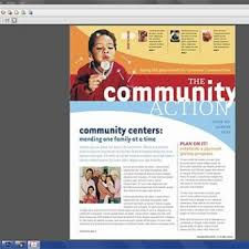 how to convert an 11 x 17 print layout pdf to single 8 5 x 11