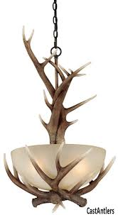 deer antler ceiling light ceiling designs