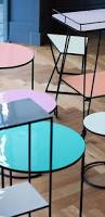 funky side tables 369 best mesas auxiliares side tables images on pinterest side
