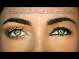 how to make your eyes appear larger with makeup do s don ts con subulos en español you