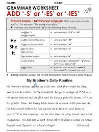 best 25 grammar exercises ideas on pinterest grammar worksheets