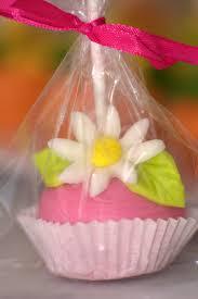 flower cake cake pops bonne fête baking