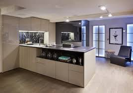 siematic kitchen cabinets siematic similacque agate grey ex display ex demo showroom kitchen