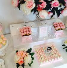 white wooden risers candy buffet lolly buffet ideas pinterest