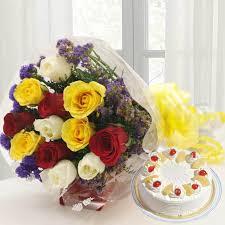 Birthday Delivery Online Flower Delivery In Delhi Send Flowers To Delhi Way2flowers