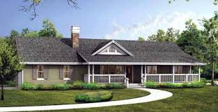 How To Decorate A Ranch Style Home Browse Our Ranch House Plans Ranch Style Homes