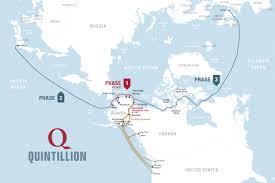 Kotzebue Alaska Map by Quintillion Buys Arctic Fibre Telecom Ramblings
