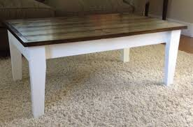 bridgehampton coffee table cottage country style tables in robins