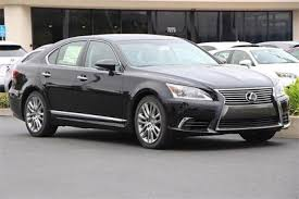 how much does a lexus ls 460 cost 2017 lexus ls 460 pricing for sale edmunds