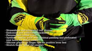 personalized motocross gear 2014 msr racing nxt edge motocross gear review youtube