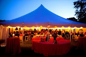 outdoor party tent lighting events great outside wedding tents party tent lighting ideas for