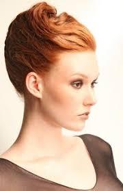 Hochsteckfrisurenen Selber Machen Glatte Haare by Hochsteckfrisuren Selber Machen Erdbeerlounge De