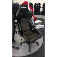 furniture office corbeau rs1 racing office chair modern 2017