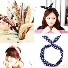 wire headband korean wire headband preloved women s fashion accessories on
