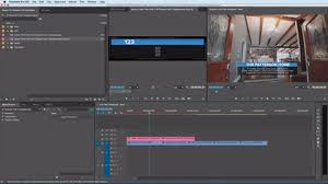 working with after effects text templates inside premiere pro