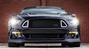 mustang rtr 2014 2014 sema 2015 ford mustang rtr makes 725 hp autonation drive