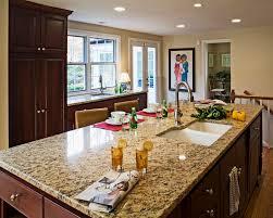 10 most popular kitchen countertops most popular granite colors