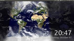 live map of the world deboomfotografie