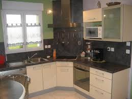 cuisine avec plaque de cuisson en angle cuisine avec plaque de cuisson en angle fabulous un lot de