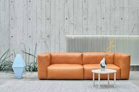 canape deco cuir 13 idées déco de canapé en cuir marron