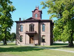 1874 hempstead county courthouse