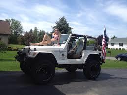 american flag jeep american american jeep jeep