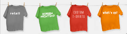 the junkyard store custom t shirts and screenprinting