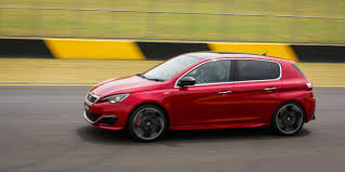 peugeot 308 2016 2016 peugeot 308 gti review quick drive caradvice