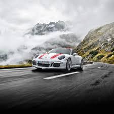 porsche 911 r 2017 porsche 911 r porsche supercars net