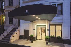 Comfort Suites Manhattan Ny Hotel La Quinta New York Central Park New York City Ny Booking Com
