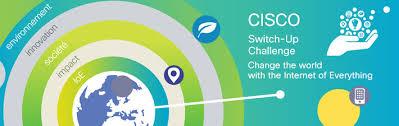 Challenge Up Cisco Switch Up Challenge Cisco