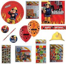 11 fireman sam images fireman party fireman
